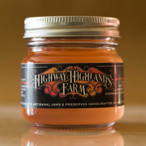 Chardonnay Peach Jelly
